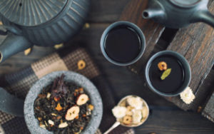 Chinese Herbal Medicine Therapy incorporated with acupuncture for holistic healing in Madison, WI